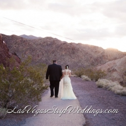 Lake Mead Wedding Packages