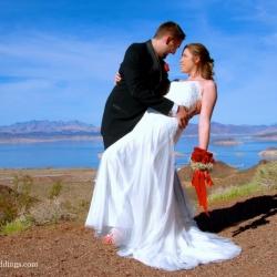 Lake Mead Wedding Packages