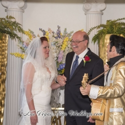 Las Vegas Chapel Wedding Packages