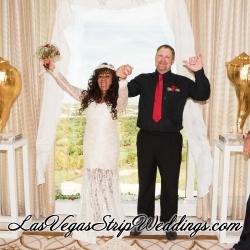 Las Vegas Private Weddings
