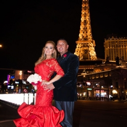 Las Vegas Blvd South Wedding Packages