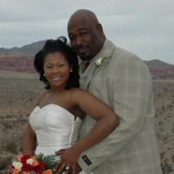 Red Rock Wedding Packages