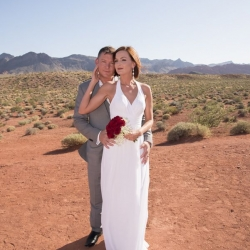 Valley of Fire Wedding Packages