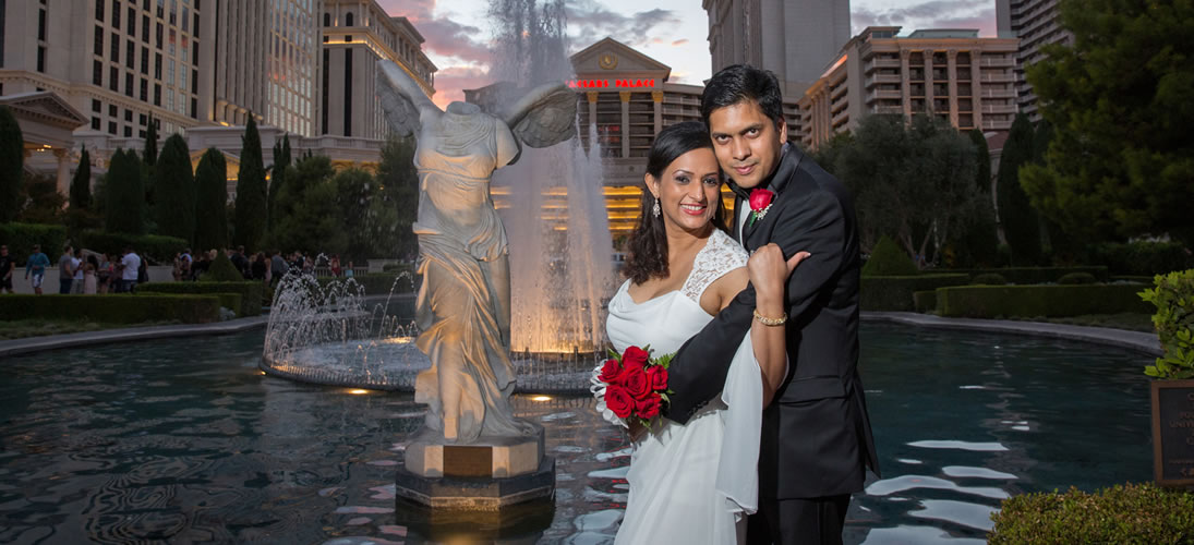 Simple Vegas Weddings Las Vegas Strip Weddings Outdoor Wedding Venues Simple