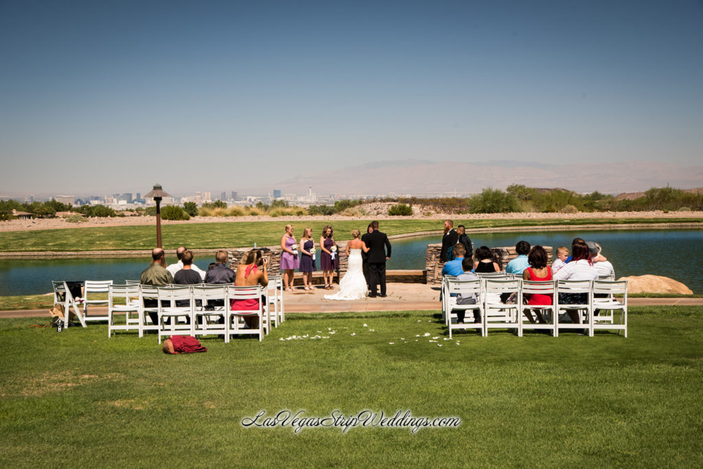 Las Vegas Wedding Pictures