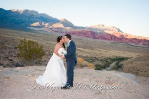 Red Rock Wedding Package