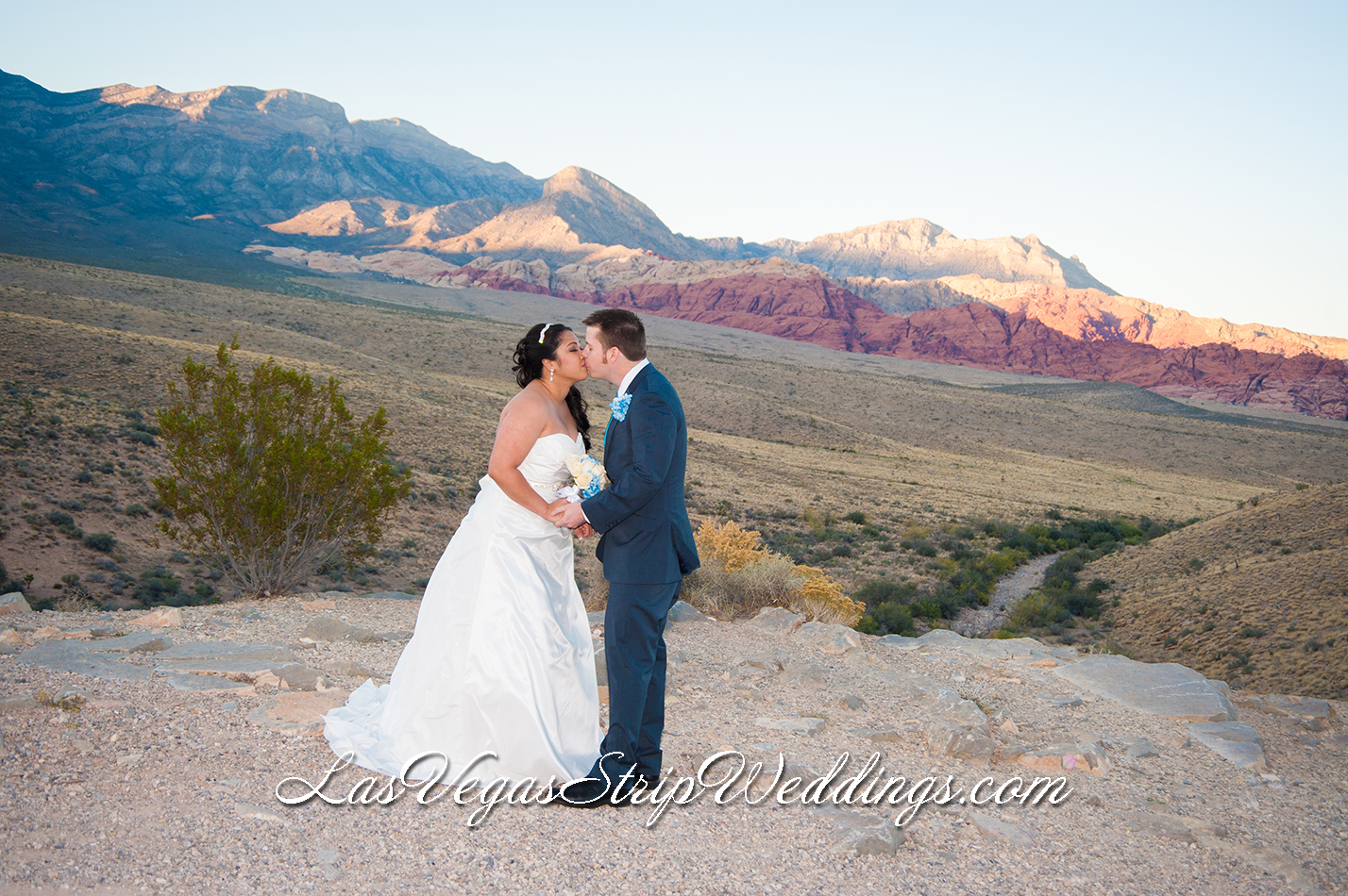 Red Rock Wedding Packages Red Rock Canyon Wedding Packages