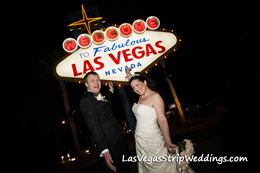 Get Married on the Strip