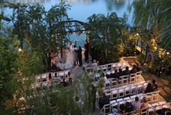Las Vegas Garden Wedding Packages