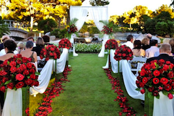 Las Vegas Golf Club Wedding