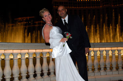 Las Vegas Outdoor Wedding Packages