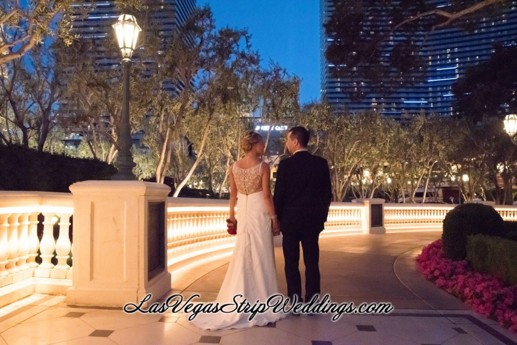 Las Vegas Wedding Package