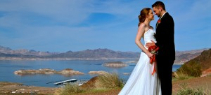 Lake Mead Weddings