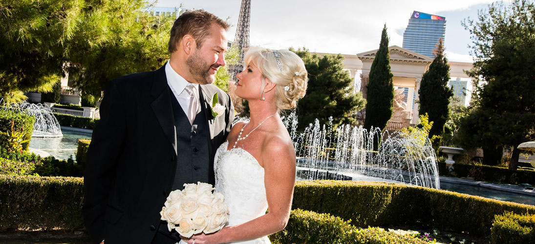 Caesars Palace Wedding Packages Las Vegas