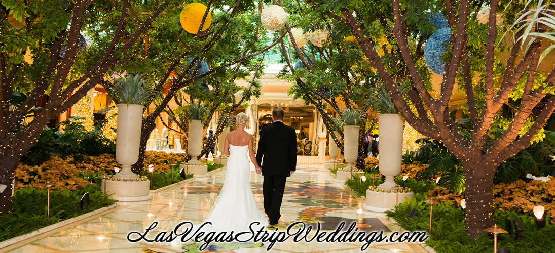 Wynn Wedding Packages Las Vegas